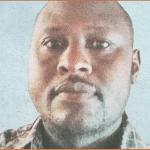 Davis Nyabuto Ochenge