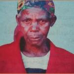 Josephine Wambui (Watandi) Kimotho