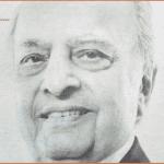 Mr. Kanji Damji Pattni
