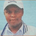Samuel Njama Kariuki