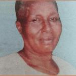 Susan Njoki Chege
