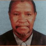 Wilson Chomba Kinguru