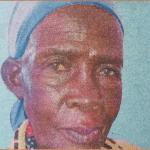 Esther Nyang'au Matini