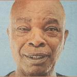 Joshua Mkala Kituri