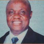 Elder Daniel Rodgers Wanyonyi Mukhongo