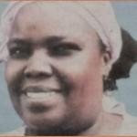Sarah Jeruto Olubwa (Sr. Opela)