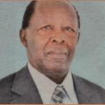 John Karega Mwaura