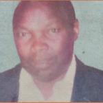 Mzee Richard Muturi Kamau