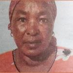 Margaret Waithira Ndegwa