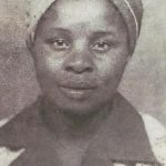 Jane Nyasuguta Omari