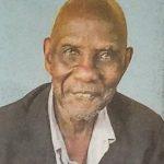MZEE MARTIN LUCAS OWAGA