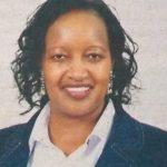 RACHEL WAMBUI NDEGWA