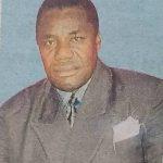 SEBASTIAN KIRAITHE M'IKUNYUA (NDEGE)