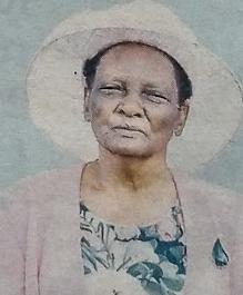 MARY AKEYO WALALA