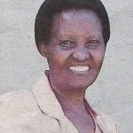 JOSEPHINE WAVINYA MUSEMBI
