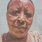 MARGARET WAMUYU GITHAIGA