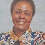 ROSE WAMBUI MWANGI