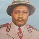 MZEE JOHN KHABEKO ETEMESI