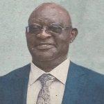 RICHARD MBUGUA WAITITU