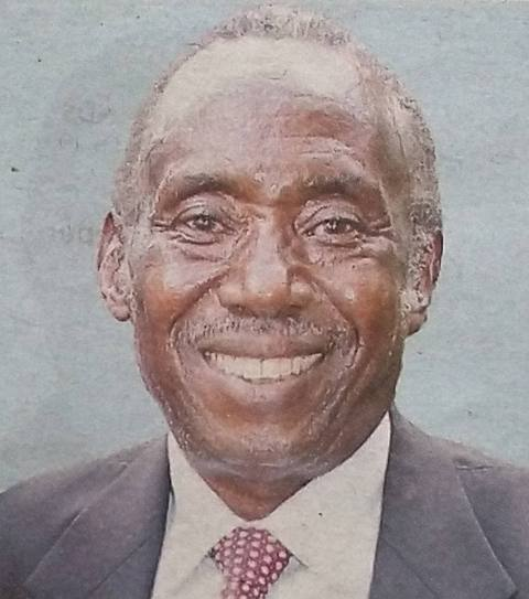 SAMUEL KAMAU NGUGI (SK)