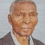 JOSEPH KAGIRI MACHARIA