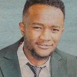 JOSEPH NDUNG'U NJOGU
