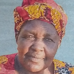MAMA JANE ACHIENG' OGUNA
