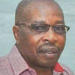MR. SAMUEL KIMARI NGARI