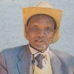 MZEE CHRISTOPHER KIPKEMOI ARAP RUGUTT