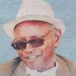 NELSON MUTISO MALUNI