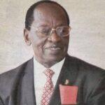 PROF RICHARD SAMSON ODINGO