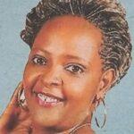 MARY WAMBETI NGIGI
