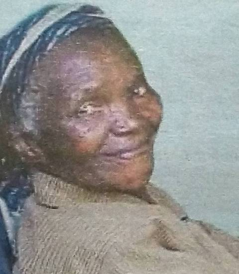 ESTHER WAMWIRUA NYAMU