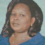 JOYCE KASYOKA MBANGULA NYENYI