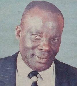 DR. PHANUEL BENARD ODHIAMBO