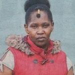 MARY WAMBUI MBURU