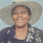 PASTOR LUCY MBULWA MUEKE